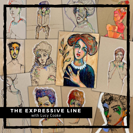 TheExpressiveLine